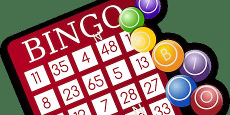 HCRJ Adult Bingo tickets