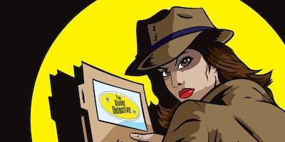 Interactive Murder Mystery Show