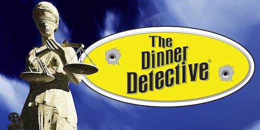 Interactive Murder Mystery Dinner Show