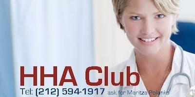 Polanko HHA Club