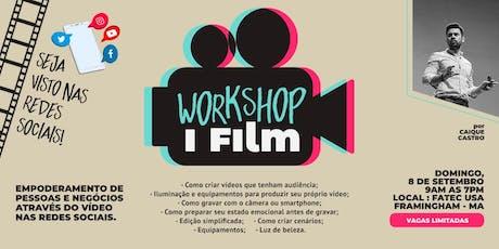 I FILM - WORKSHOP tickets