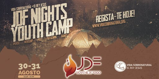 JDF Nights - Youth Camp