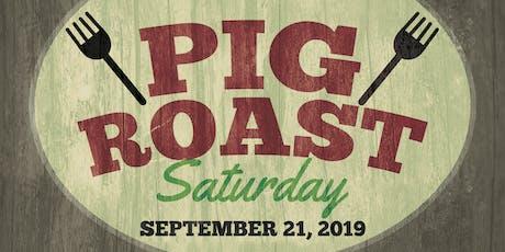 Leyden Farm Vineyard & Winery's 1st Annual Pig Roast tickets