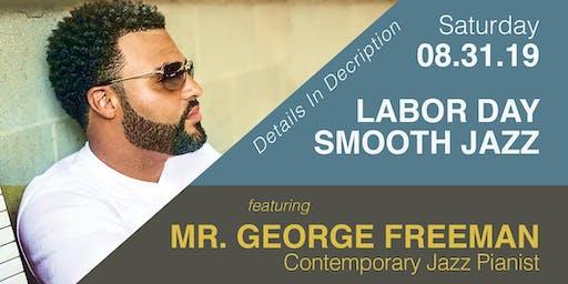Labor Day - Smooth Jazz Concert