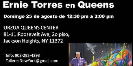 Introducción a la Canalización Espiritual en Queens tickets