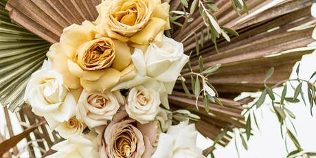 Sustainable Floristry Workshop tickets