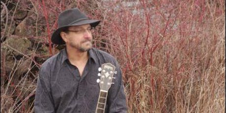 Dave Cofell at Gaslight Gardens tickets