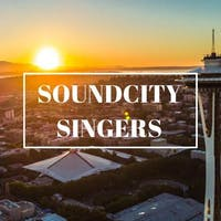 SoundCity Singers Auditions