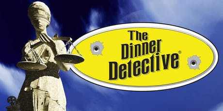 Dinner Detective Murder Mystery tickets