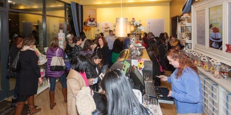 The Big Easy Oven & Tap Girls Night Out Networking Event tickets