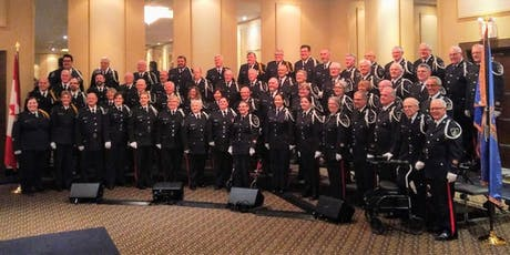 Waterloo Regional Police Chorus in Concert with Special Guest Rory Frankson tickets