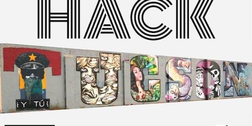 Hack Tucson! (A civic hackathon)