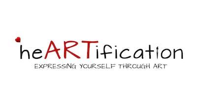 Heartification Fundraiser