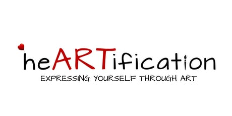 Heartification Fundraiser tickets