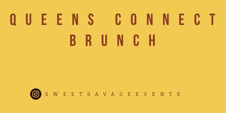QUEENS CONNECT BRUNCH tickets
