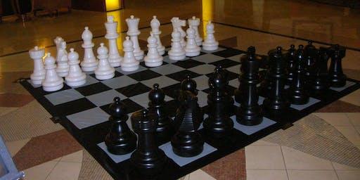 2019 Regional Scholastic Chess Series Part III