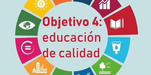Mesas de diálogo Transformando la Educación