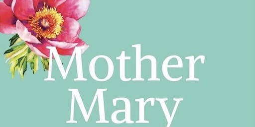 1st Annual Dinner of Mother Mary