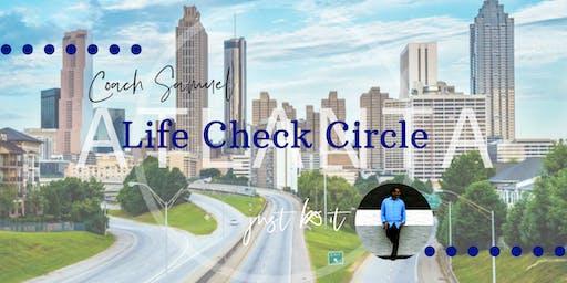 Life Check Circle Atlanta