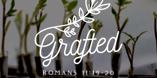 Grafted Women's Conference at Blueprints Church