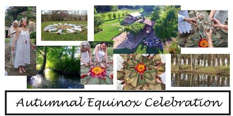 Autumnal Equinox Celebration tickets