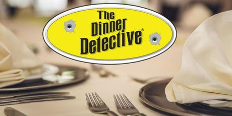 Top Murder Mystery Event in Claremont! tickets