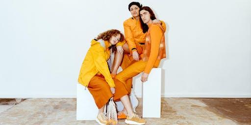 Circular Fashion Masterclass