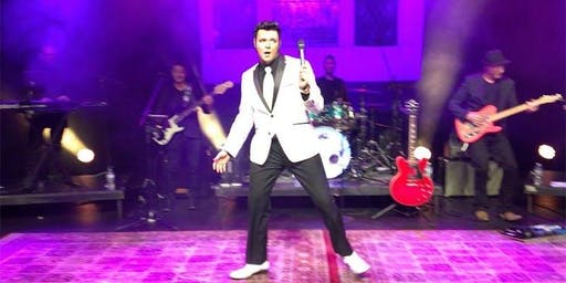 Piano Bar Geelong Presents : Jack Gatto & the TCE Band - A Tribute to Elvis