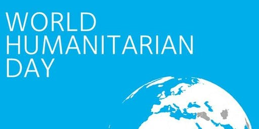 World Humanitarian Day &  UN Careers (incl. Young Professionals)