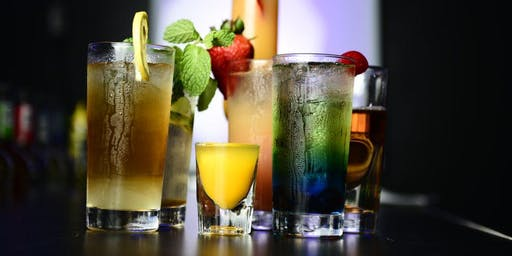 Hookah & Fun - Attention Saturdays at Midnight Lounge