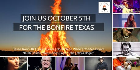 The Bonfire Texas Music Festival Gone to the Dogs! tickets