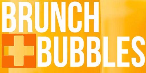 Brunch Beats & Bubbles: Southern Heritage Classic Edition [Memphis]