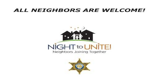 Night to Unite