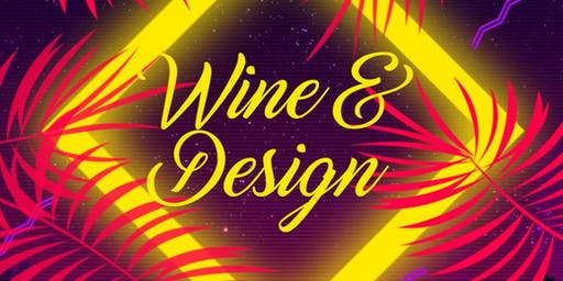 Wine & Design Night