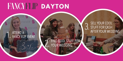 FancyFlip Wedding Resale- Dayton, OH