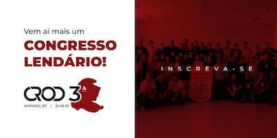 CROD 3ª Região 2019 - Amparo, SP