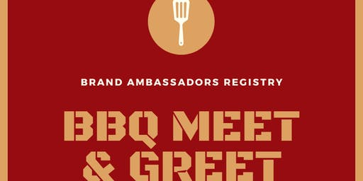 Brand Ambassador Registration