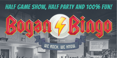 Bogan Bingo at Club Charlestown