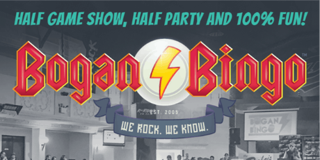Bogan Bingo at Club Charlestown tickets