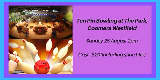 Healing with Ten Pin Bowling