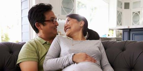 Evidence Based Birth® Savvy Birth 101 tickets