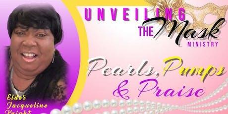 Pearls, Pumps, and Praise Prayer Breakfast tickets