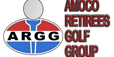 Amoco Retirees Golf Group (ARGG) - Tuesday Golf Group tickets
