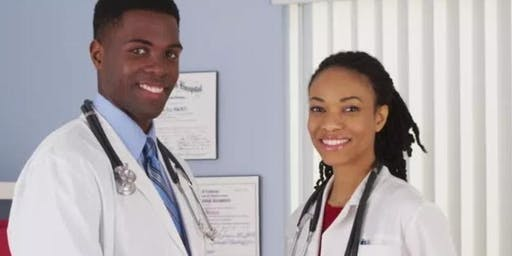 First Annual Single Black Doctors