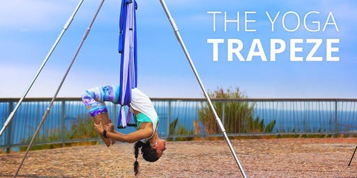 Lifted Spirits Yoga Trapeze Discovery Day