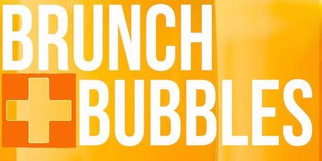 Brunch & Bubbles [Nashville] tickets