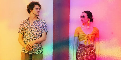 OFFICIAL 2019 ACL FEST LATE NIGHT SHOW: Monsieur Periné w/ Vanessa Zamora