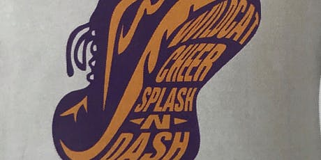 Splash & Dash 5K/1mi Fun Run tickets