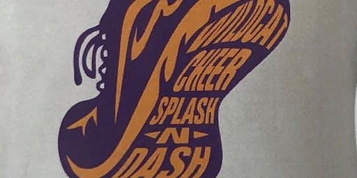 Splash & Dash 5K/1mi Fun Run