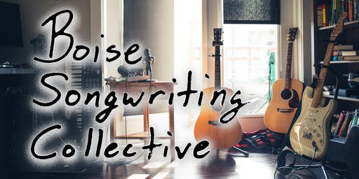 Boise Songwriting Collective: September